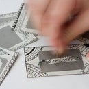 how to make tickets for a lottery