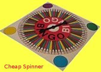 Picture of Binguino:   an Arduino-based Bingo Number Generator