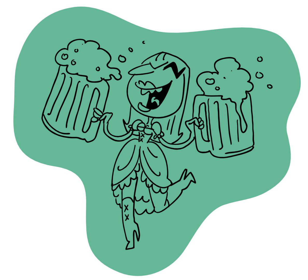 Picture of The Tipsy Traveller