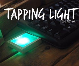 Tapping Light