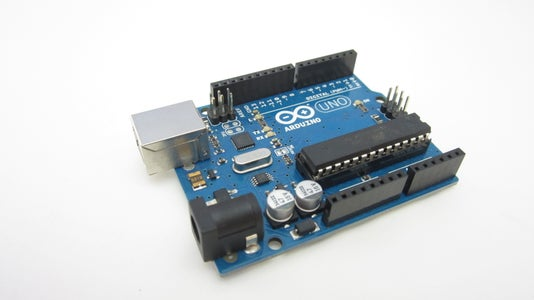 Alternative Setup: Monitor the Snowfall With an Arduino
