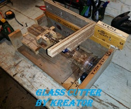 Glass Cutter by Kreat0r
