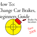 Changing Car Brakes! A Beginner Guide!