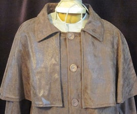 Duster Beebop Jacket