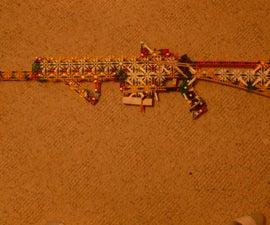 H-TAR5 (Heavy Tactical Assault Rifle 5)