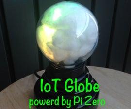 IoT Globe