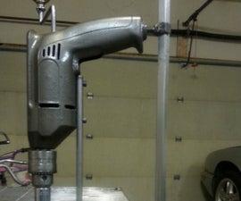 Tapping Machine / Apocalypse Drill Press