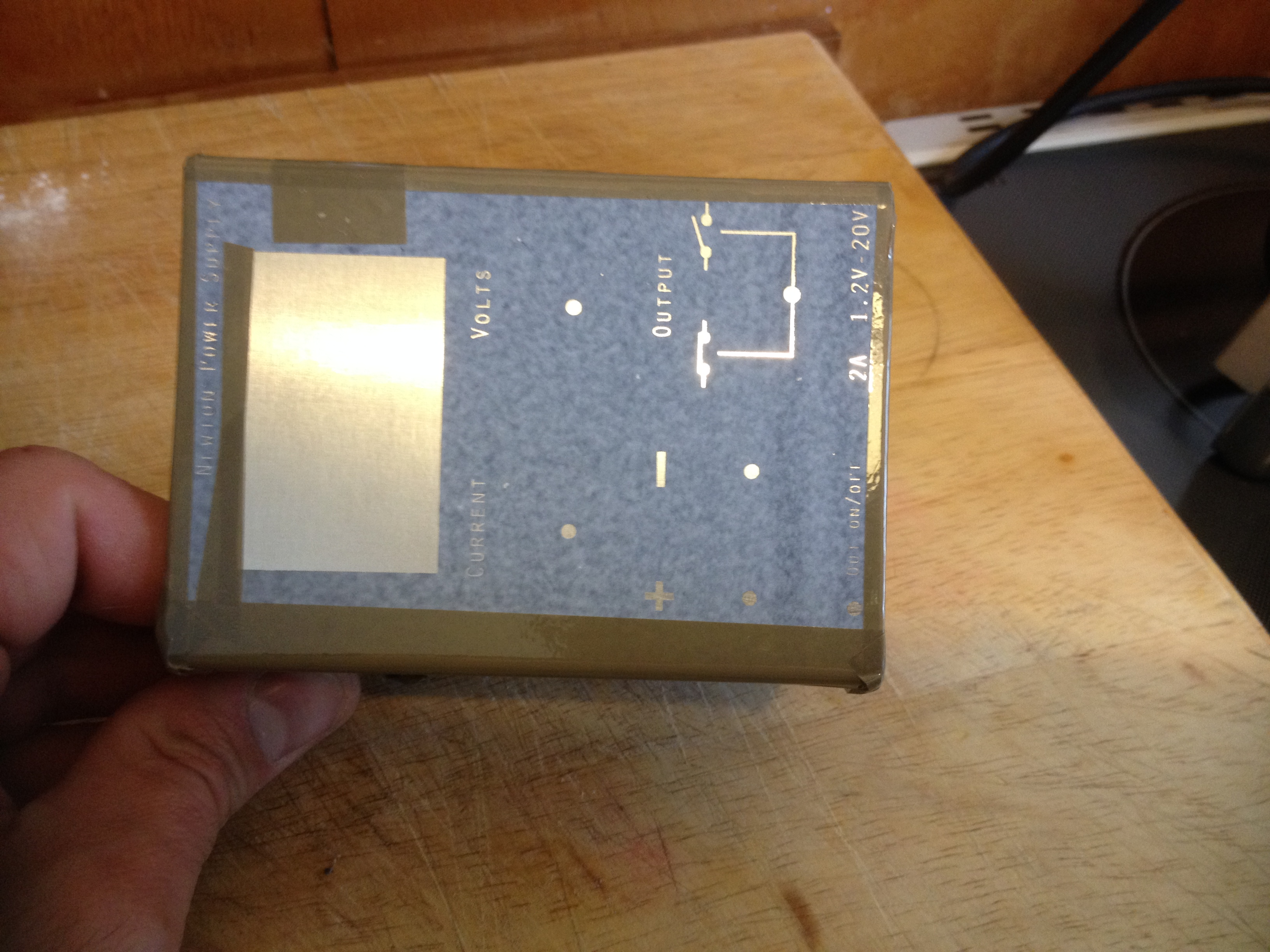 Picture of Design and Etching the Enclosure