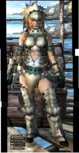 Thinner Plate Armor