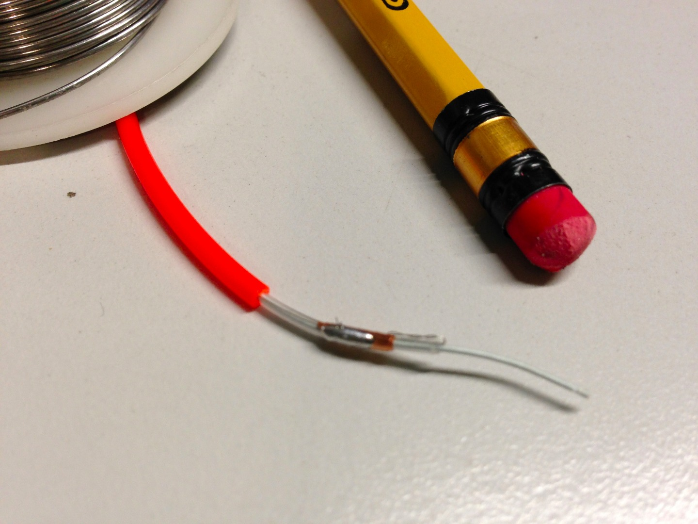Picture of Making Your First EL Wire.