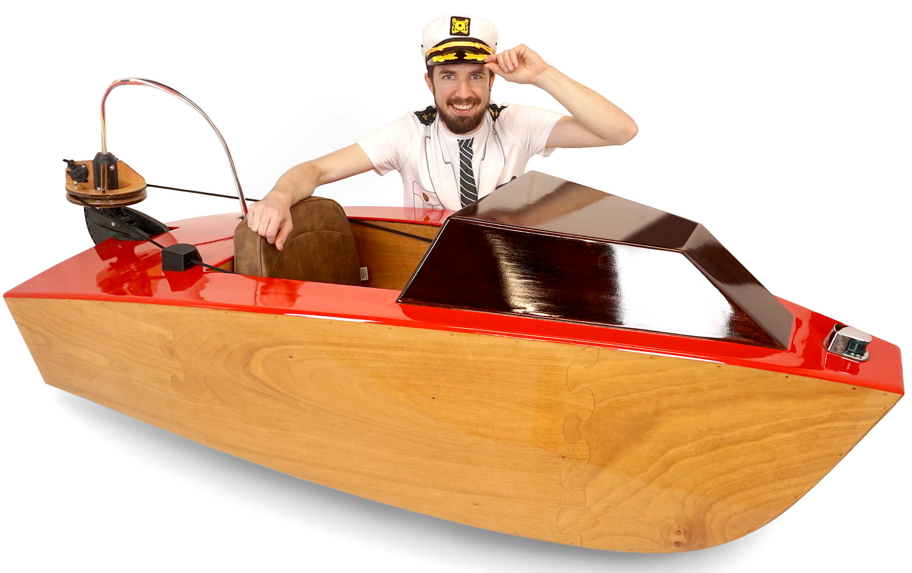 Picture of Mini Boat