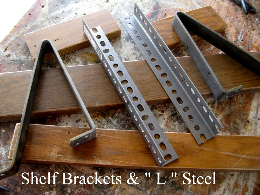 Picture of Metal Materials