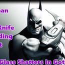 Batman Plaster Project