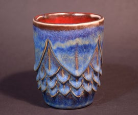 Design and Make Your Own Ceramic Cups
