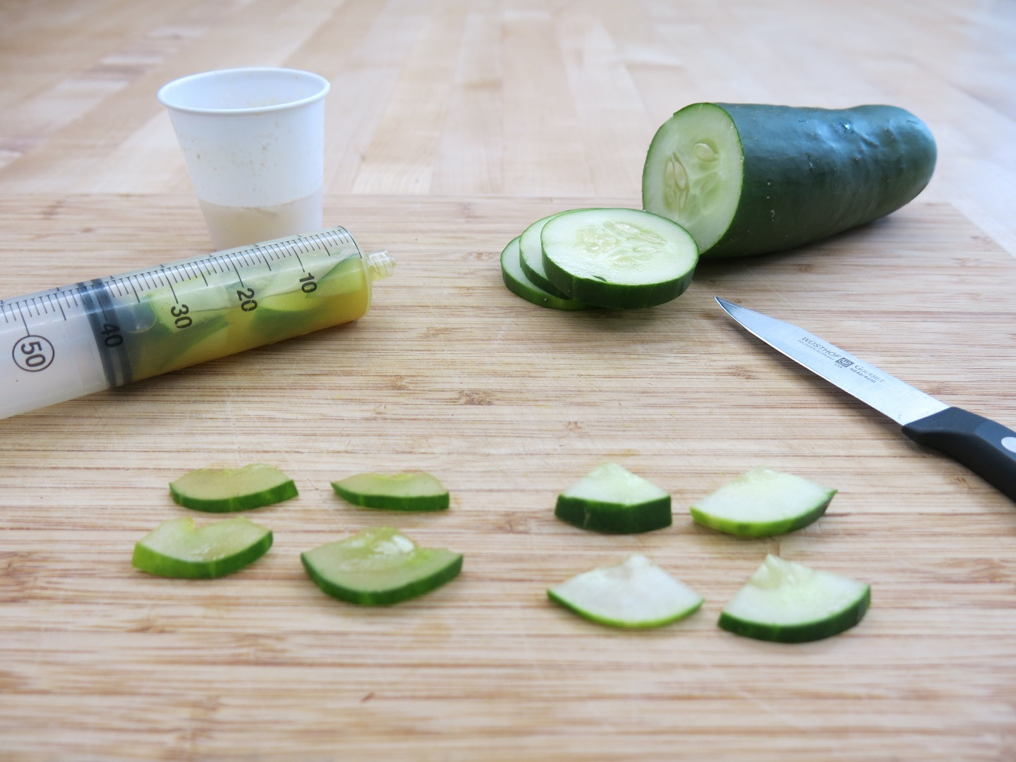 Picture of Extract Ze Pickles and Enjoy!
