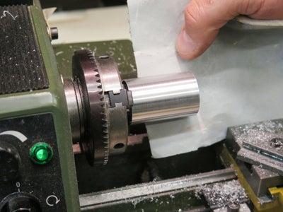 Polishing the Tubes