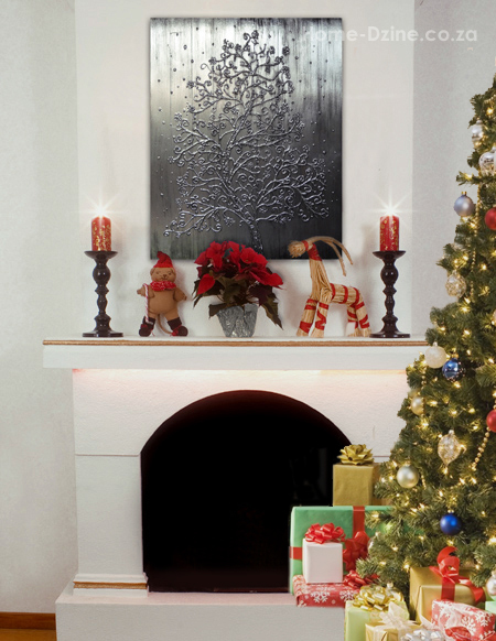 Picture of Christmas Wall Art