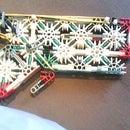 Knex gun (My first)