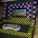 Build an arcade machine powered by raspberry pi for a low budget
