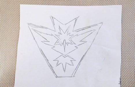 Team Instinct Logo/Icon