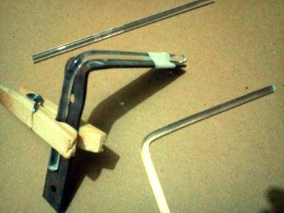 Acrylic Rod Bending