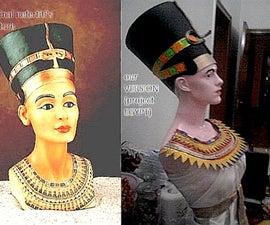 nefertiti (egypt project)