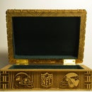 50th Anniversary Superbowl Chest