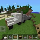 MCPE Cars: The Tow Truck