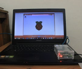 How to Use Raspberry Pi2 With a Laptop Display Using VNC Server