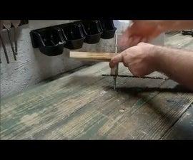 Build an Electric Alaskan Sawmill