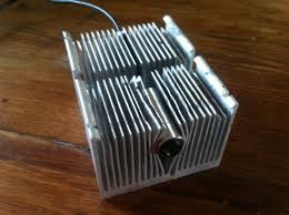 How to Do Not Use Your Heatsink