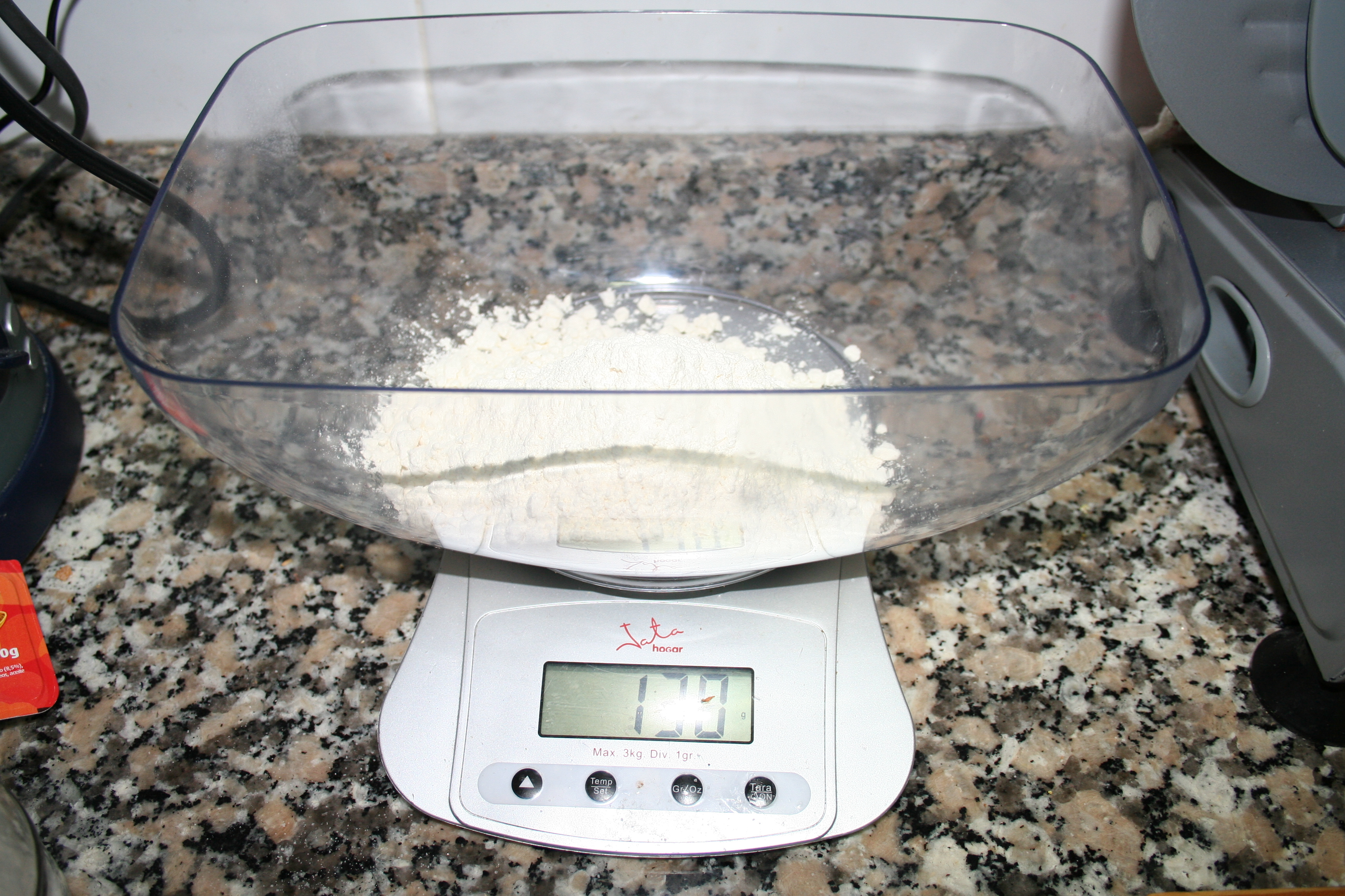 Picture of The Dough