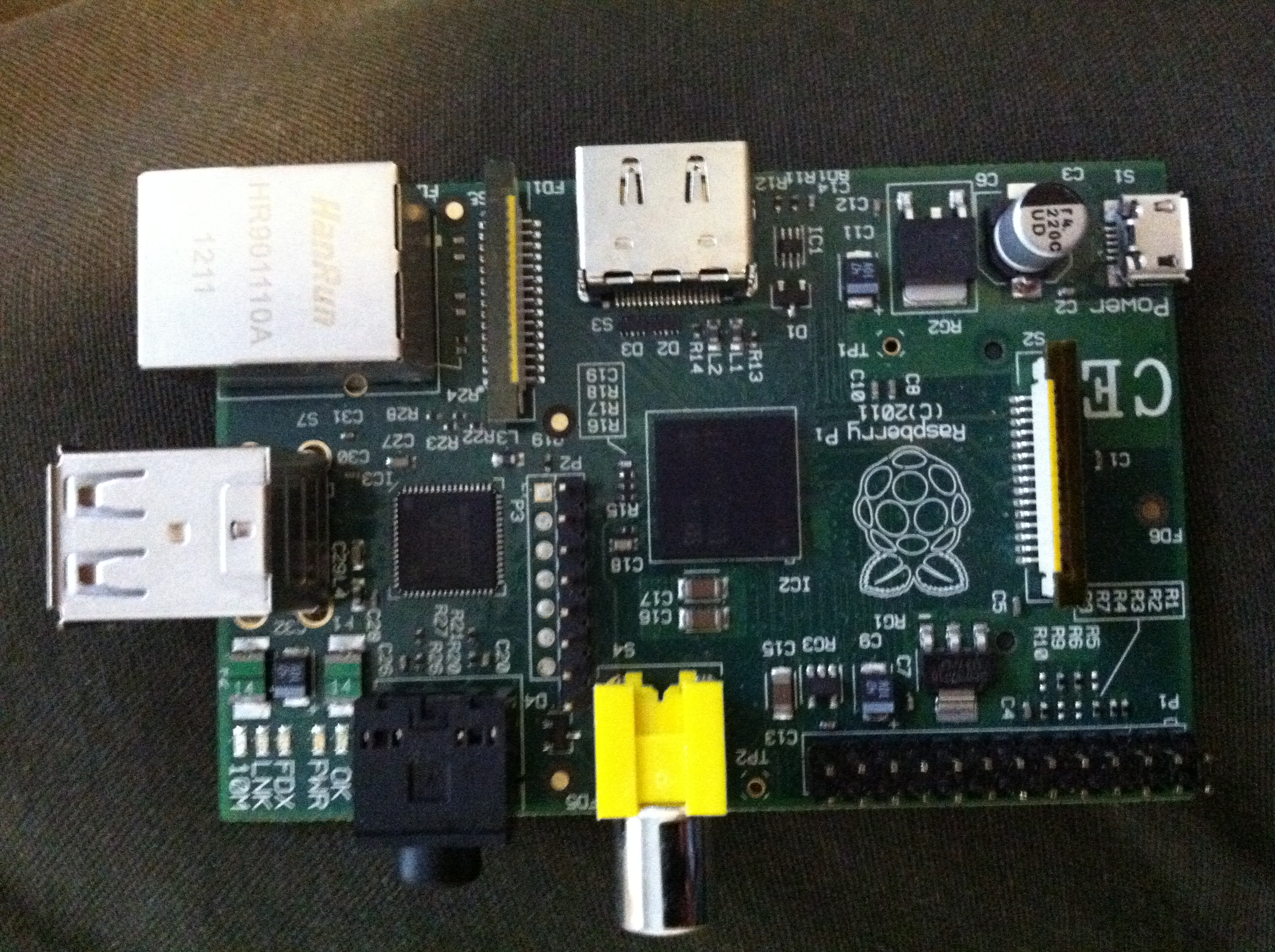 Picture of MyLittlePwny - Make a Self Powered Pentesting Box Out of the Raspberry Pi for Around $100
