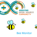 Raspberry Pi Beekeeping Server