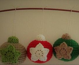 DIY: Christmas Ornament/Decorative