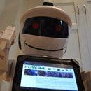 TELEPRESENCE ROBOT Version 2 (DIY AVATAR)