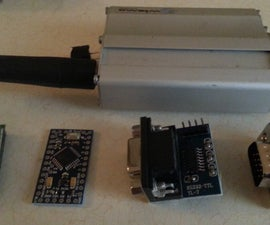 Version 2.0 Arduino Controlled Car Tracking System based on SMS