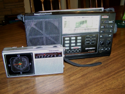Listen to Shortwave Broadcasts on an AM Radio: 5 Steps (with Pictures)