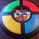 Fix a Vintage Simon Game