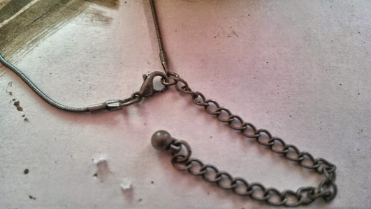 Attaching the Chain