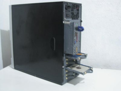 The Makin' of a Case Safe/PSU Combo
