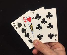 Make Magic--Easiest Card Trick Ever