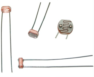 Picture of List of Components