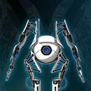 Portal 2 Ipod docking station