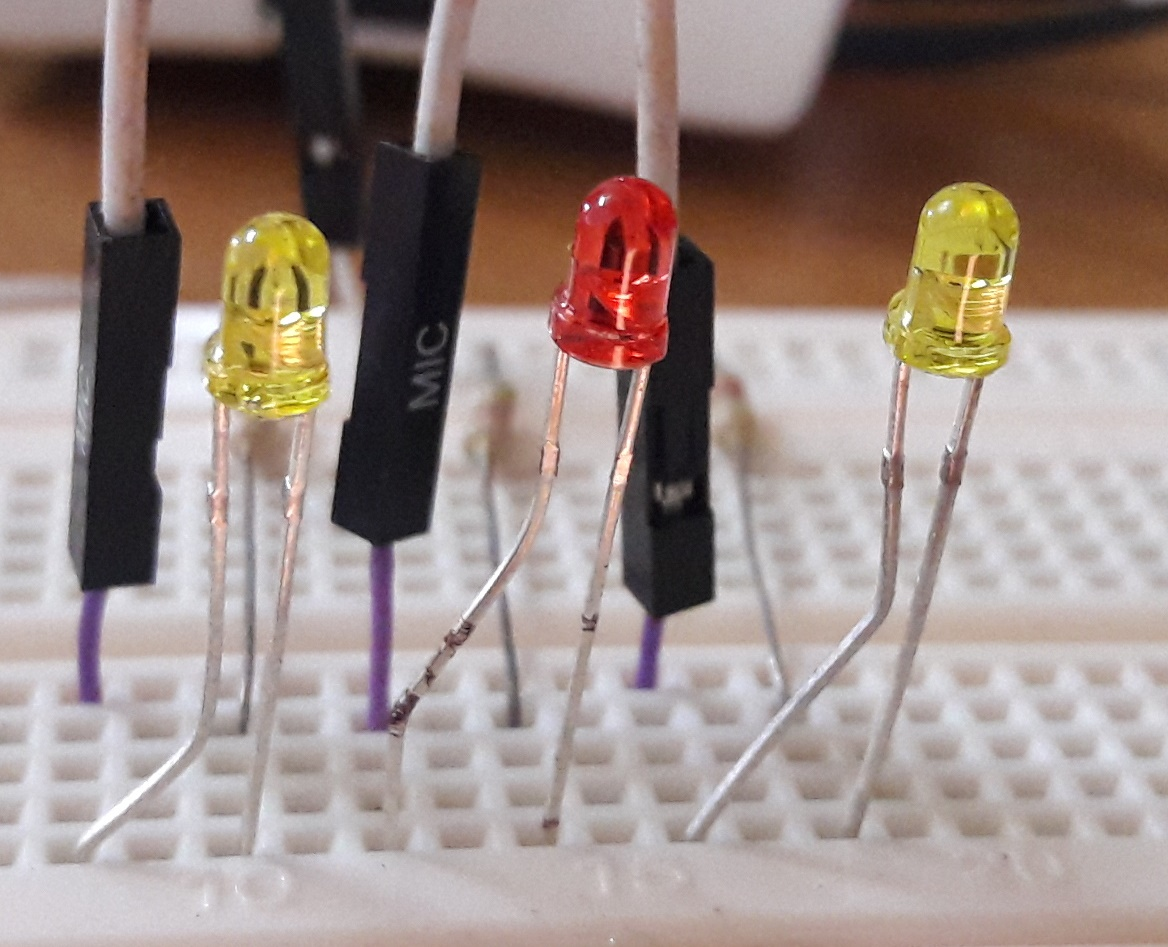 Picture of Make Simple Circuit