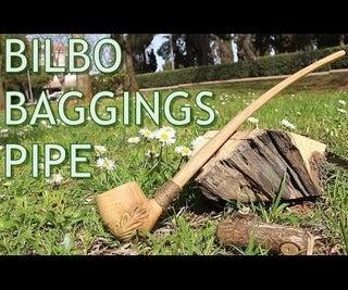 Bilbo Baggins Pipe