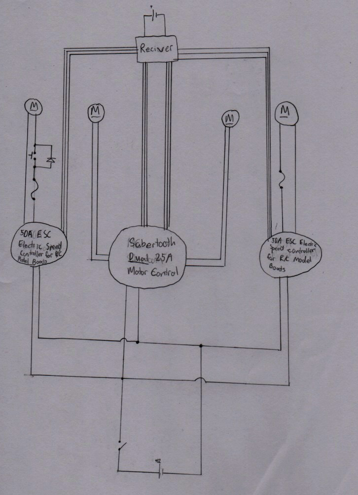 Picture of Wiring Schematic