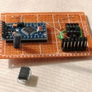 DIY ATtiny Development Board & Programmer