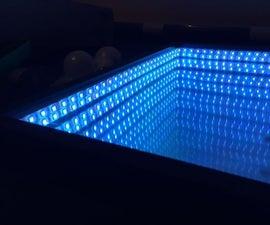 Infinity Mirror LED / Endless Mirror