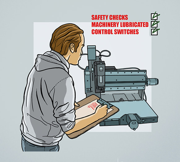 Picture of DIY CNC Safety Guide